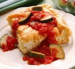 Yummy Omelette Squares